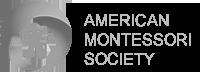 American Montessori Society Logo